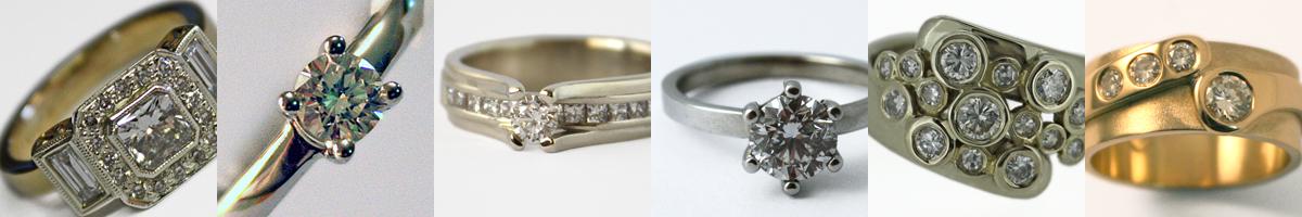 Как незаметно узнать размер кольца у девушки