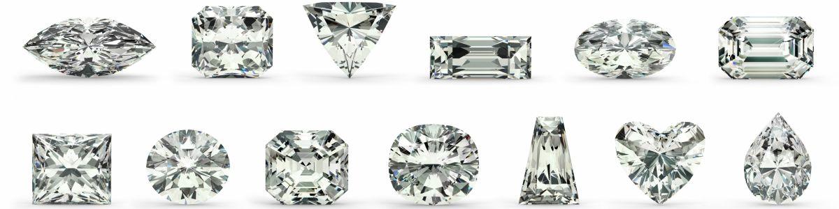 Формы и виды огранки бриллиантов d1b6ade3ce1