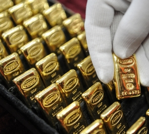 Минерал золото - свойства, значение и влияние на разные знаки зодиака (фото)